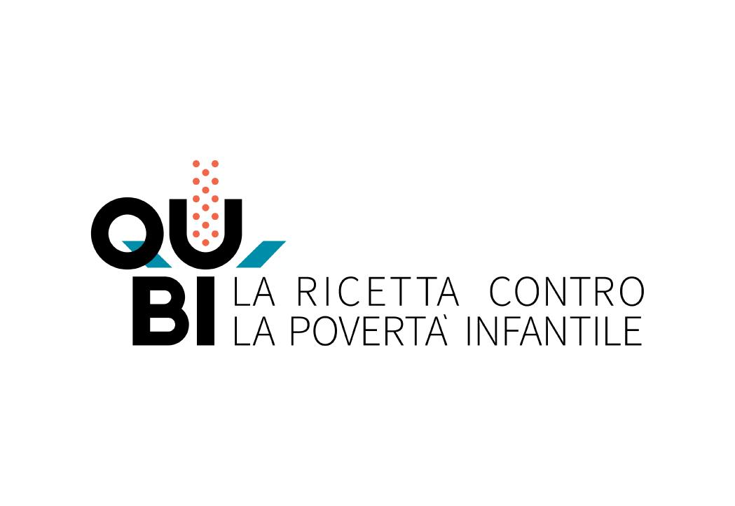 Qubì - La ricetta contro la povertà infantile